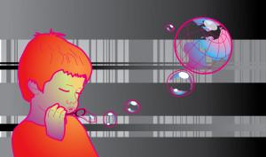 Finanční bubliny